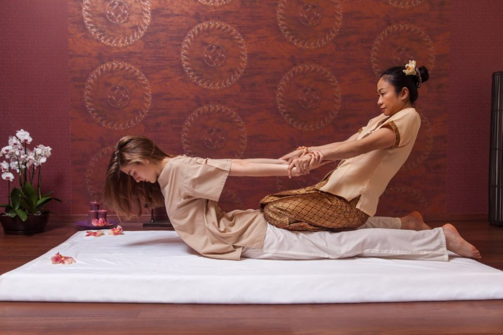 siam royal thai massage spa i jönköping