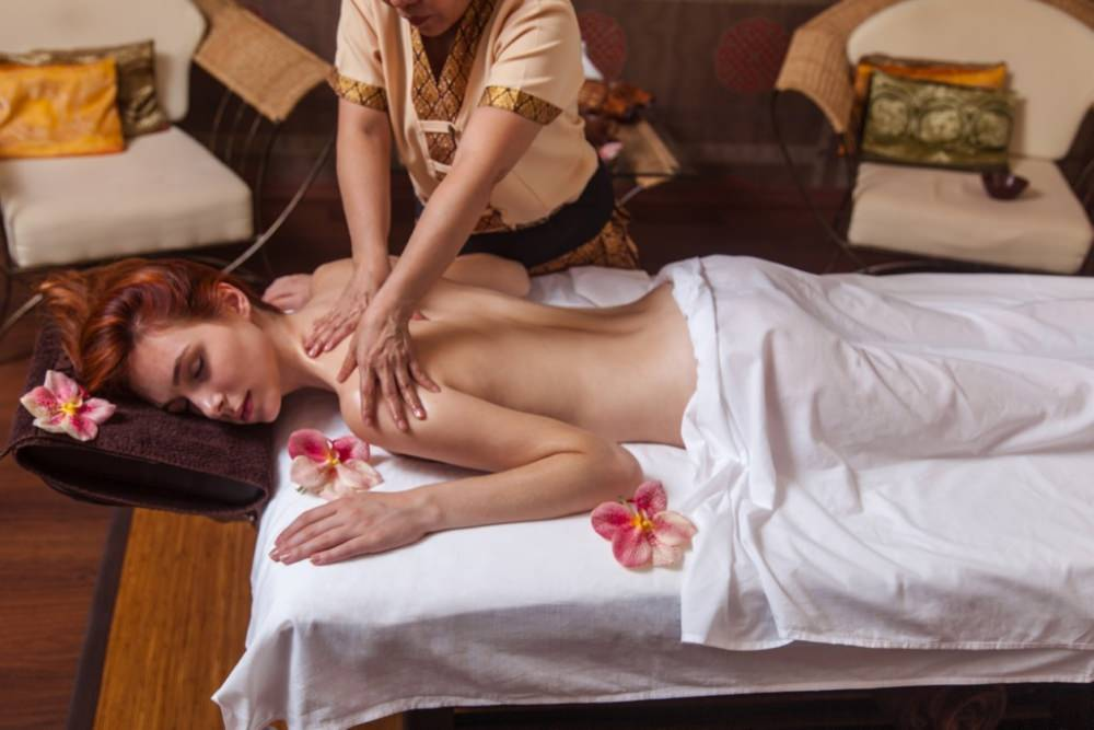 kuk royal thai massage