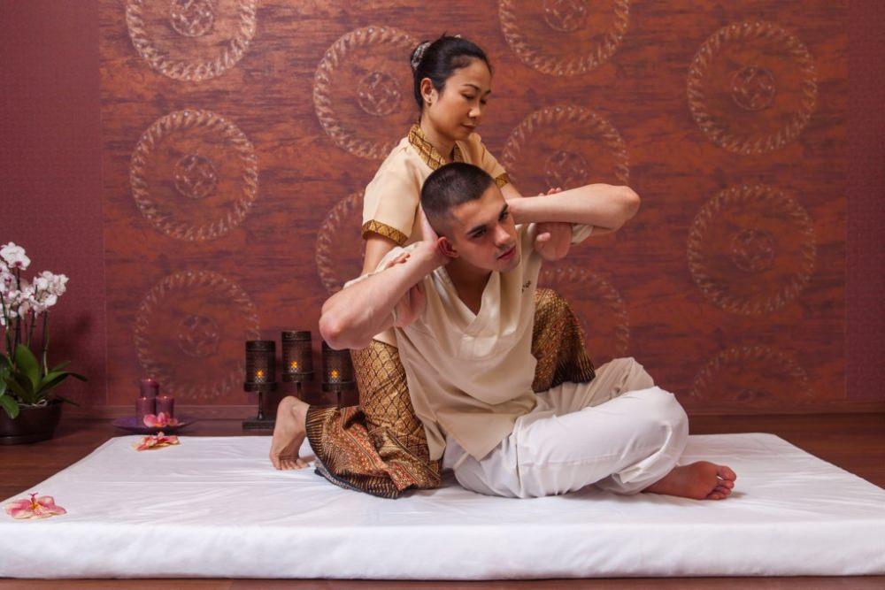thai falkenberg erotisk massage i helsingborg