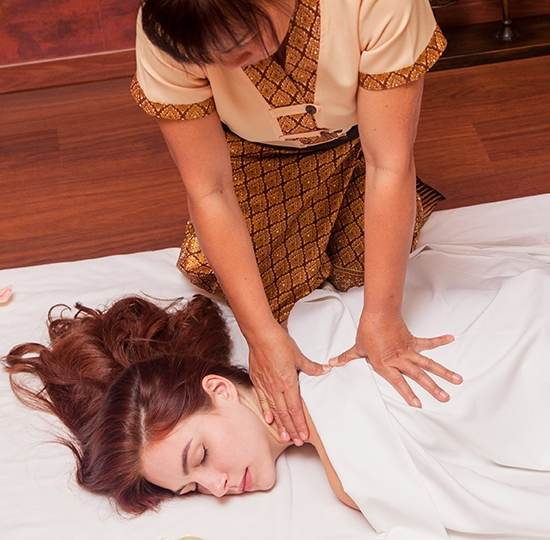 Sign up for a Massage for Pregnant Women in Kiev at an Affordable Price - Royal Thai SPA