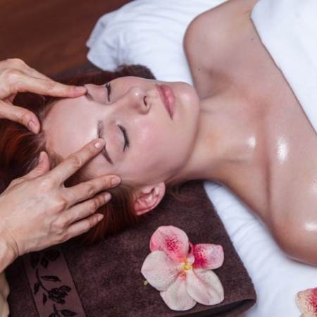Thai Face Massage - Photo 2