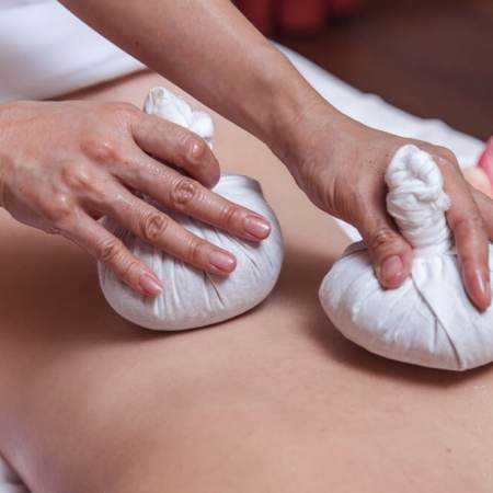 Pahop massage - Photo 1