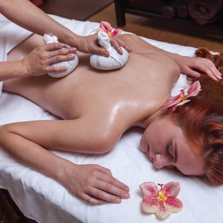 Pahop massage - Photo 2
