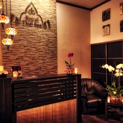 Royal Thai Spa - Улица Рейтарская, 41