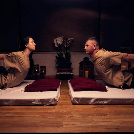 Massage for two - Photo 1