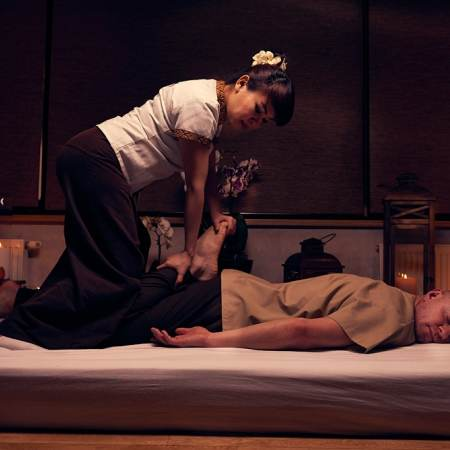 Traditional Thai Massage - Photo 2