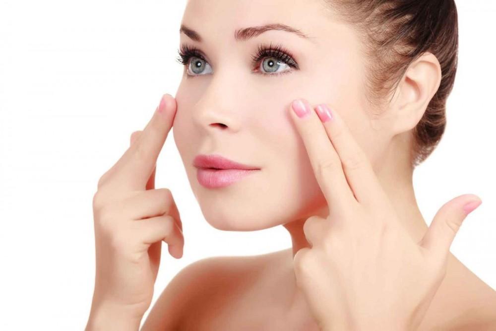 Acupressure Face - Secrets of Rejuvenation | Blog Royal ...