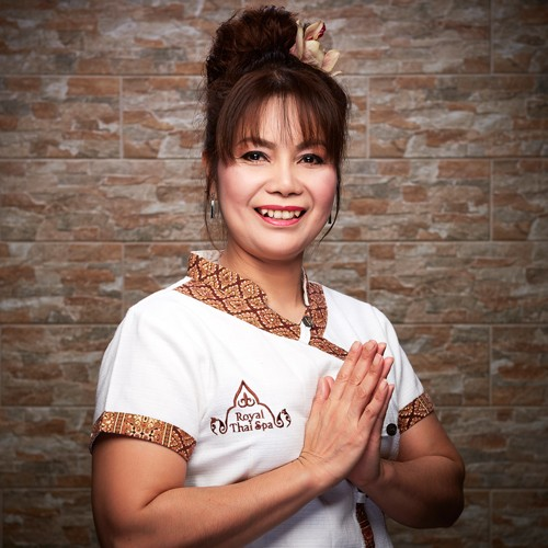 Tuki - master of Thai massage - Royal Thai Spa