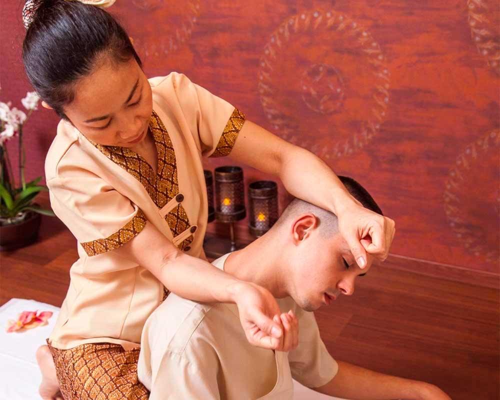 royal thai maskeradkläder vuxen